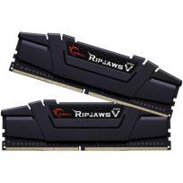 G.SKILL - Ripjaws V Series 16 Go 2 x 8 Go DDR4 - 3200 MHz - CAS 14