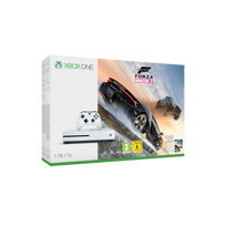 MICROSOFT - Xbox One S 1 To Forza Horizon 3