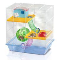 Imac - Cage pour Hamster Criceti 7