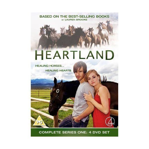 121 Digital Media Heartland Import anglais