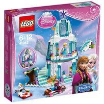 Lego - Disney Princesstm - 41062 - Jeu De Construction - Le Palais De Glace D'ELSA