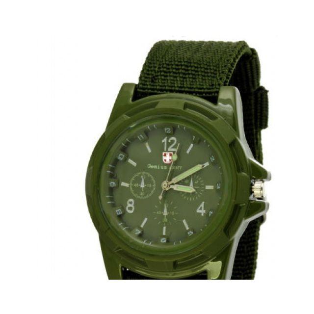 Army Militaire And Gemius Suisse Watch Armée Homme Chic Montre MUGqpzLSV