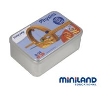 Miniland Educational - 99072 Calendrier Magn-tique