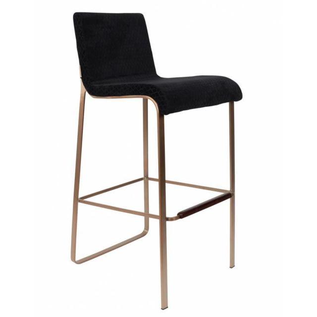Temps Du Bar Design Dutchbone L'héritier Chaise Flor Tabouret De n0X8OwPk