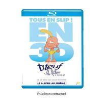 M6 - Titeuf - Le Film Blu-Ray + Dvd
