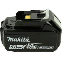 AKKU POWER GMBH BATTERIEN - Batterie MAKITA - AKKU POWER - BL1850 - 18V - 5Ah L-ion - RB5108