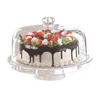Lily cook - Présentoir à Gâteau 4-en-1 Bertha