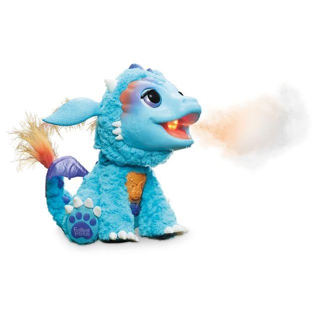 FURREAL - Torch mon dragon magique - B51421010