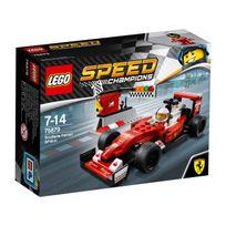 Lego - Scuderia Ferrari SF16-H - 75879