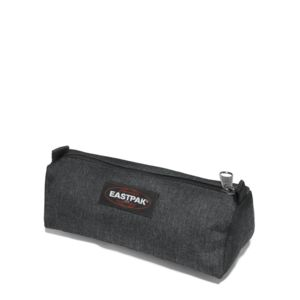 Eastpak - Trousse simple Benchmark 20 cm Les Denim 77H Black Denim