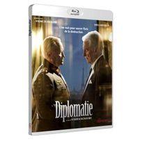 Gaumont - Diplomatie Blu-Ray