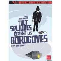 Ina - Tout spliques étaient les Borogoves