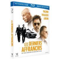 Blu-Ray - Les Derniers Affranchis