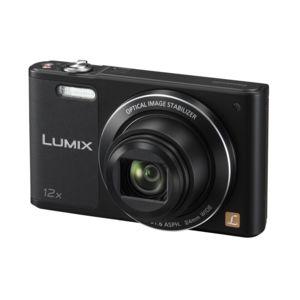 PANASONIC - Appareil photo compact - Lumix SZ10