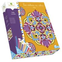 Au Sycomore - Lovely Box Sable Mandalas
