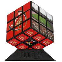 Paul Lamond - Cube Rubiks Arsenal Fc
