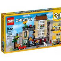 Lego - 31065 La maison de ville, r, Creator 0117