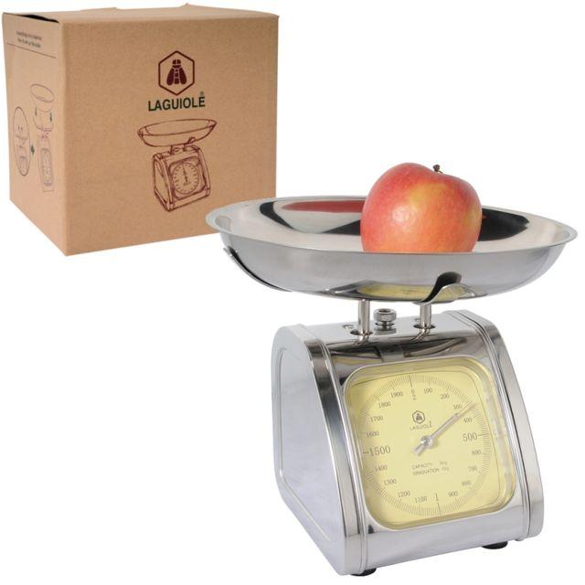 Balance cuisine m canique - Balance de cuisine mecanique precise ...