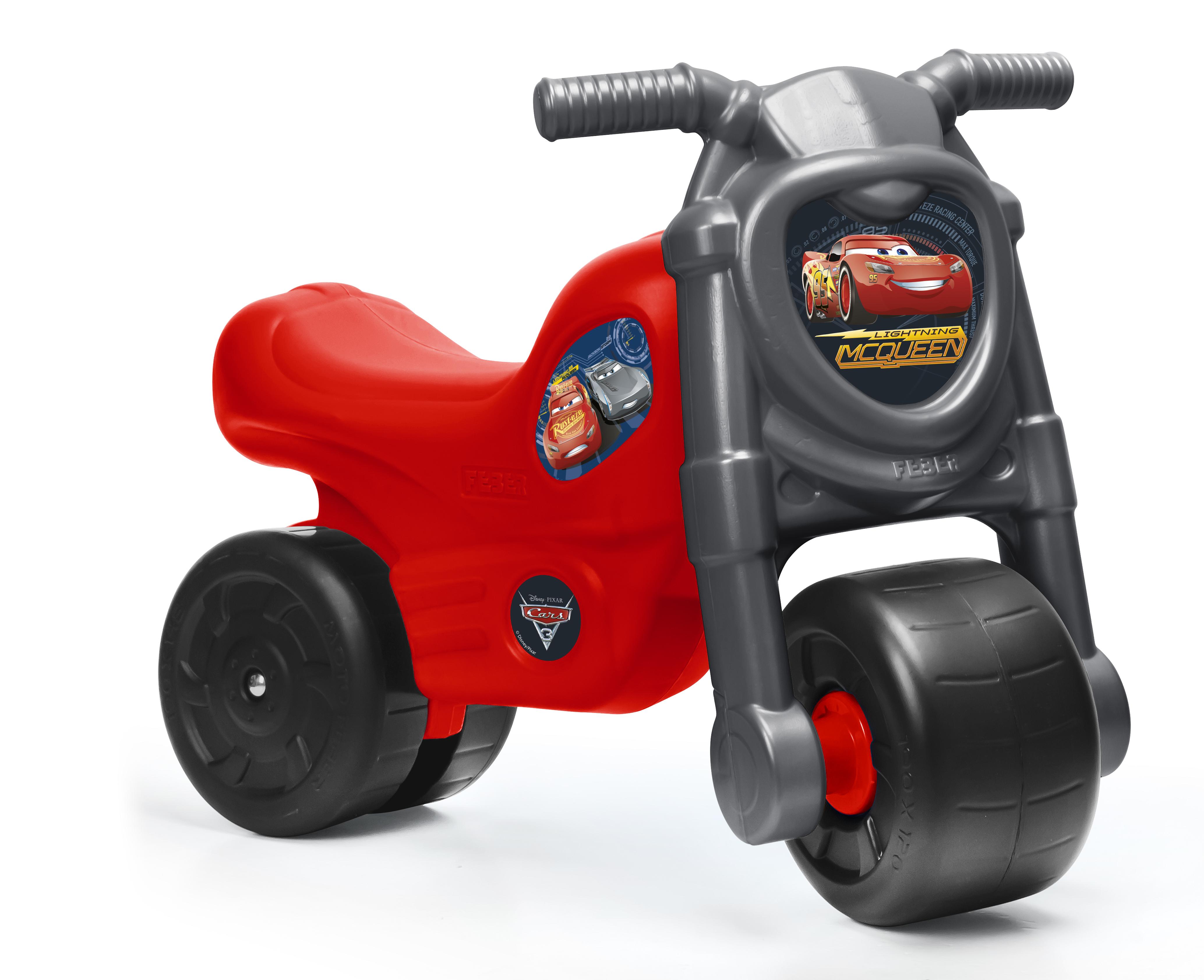 vidaXL Moto à Chevaucher sur Piles Noir Voiture Moto Véhicule Jouet denfant Vélos et véhicules pour enfants