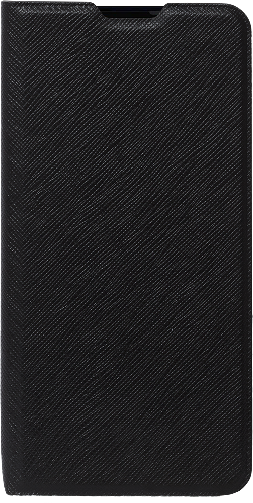 BIGBEN CONNECTED Etui de protection pour Huawei P30 Lite - ETUIFHUAWEIP30L - Noir