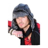 c57b906f85a Chapka fourrure homme - catalogue 2019 -  RueDuCommerce - Carrefour
