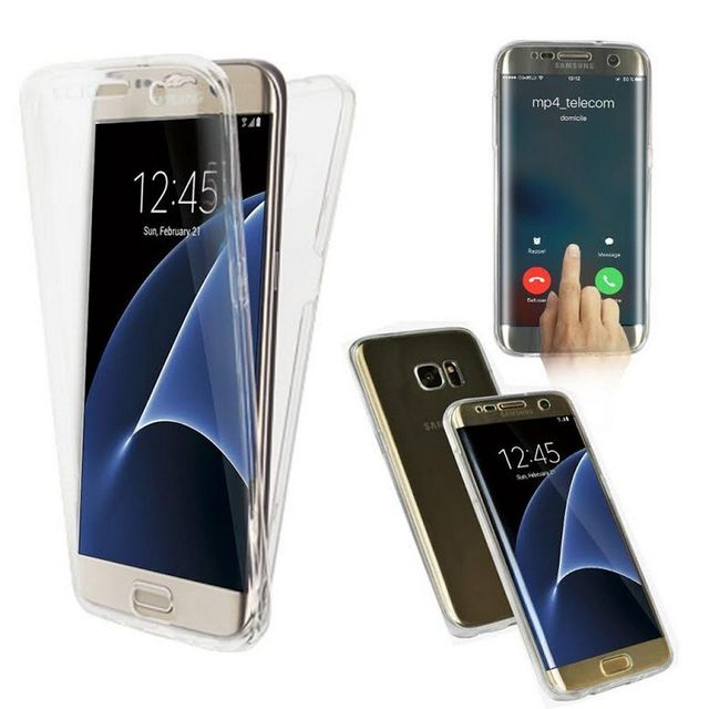 coque galaxy s6 360
