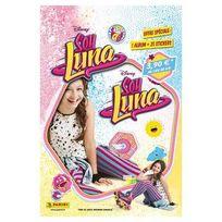 Panini Editions - Soy Luna - Soy Luna os album + 5 pochettes