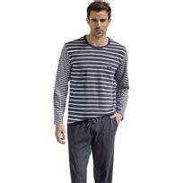 Athena - Pyjama homme long Color