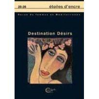 Chevre Feuille Etoilee - Etoiles D'Encre T.25-26 ; Destinations Desirs