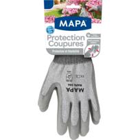 MAPA - Gants Protection Coupures - T7 - 586437