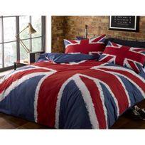 Home - Parure de lit double London Rock