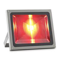 Lightcraft - Fabulux 30W Projecteur Spot d'éclairage Led Rvb Alu Ip65 Classe A