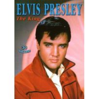 Isis - Elvis Presley : The King