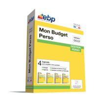 EBP - pour Budget personnel Gold