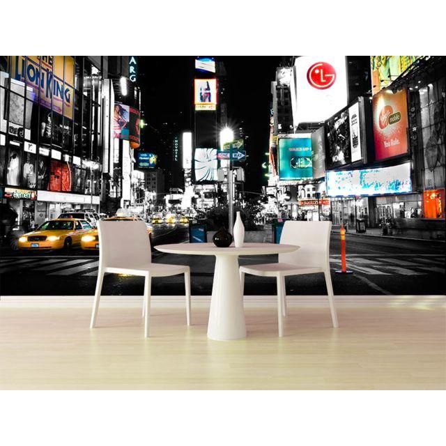 Declina Papier peint deco adhésif New York- Top Vente - Poster Xxl mural