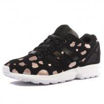 Adidas originals - Zx Flux Femme Chaussures Noir Adidas
