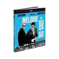 Europacorp - Mélodie en sous-sol Édition Digibook Collector + Livret