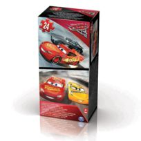 SPIN MASTER INTERNATIONAL - BOITE CARTON 2 PUZZLES LENTICULAIRES Cars 3 - 6035605