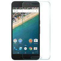 Cabling - Huawei Google Nexus 6P Protection écran en Verre Trempé, Film Protection d'écran en Verre Trempé pour Huawei Google Nexus 6P Huawei Google Nexus 6P