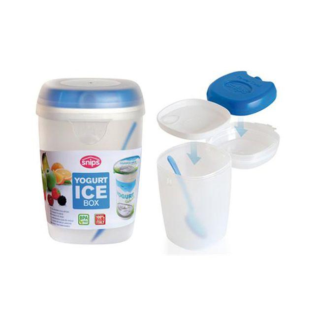 MAISON FUTEE Boite repas réfrigérante 500 ml
