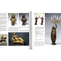 Amateur - les orientalistes ; dictionnaire des sculpteurs ; Xixe-XXe siècles