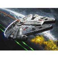 Revell Build & Play - Maquette Star Wars : Easy Kit : Millennium Falcon Niveau 1