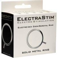 Electrastim - Solid Metal Cockring 46 mm