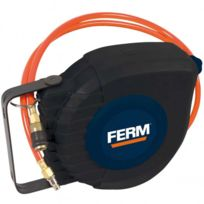 Ferm - Enrouleur de tuyau pneumatique Ata1033