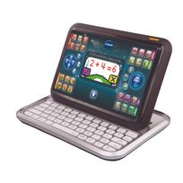 VTECH - Ordi-tablette Genius XL Color noir