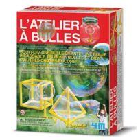4M - Kit l'atelier des bulles