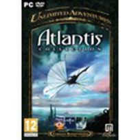 Anuman Interactive - Atlantis Collection 2,3, Evolution - Unlimited Adventures - Pc
