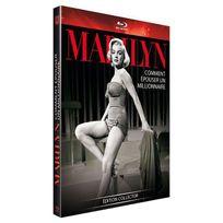 20th Century Fox - Comment épouser un millionnaire - Blu-Ray - Digibook