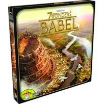 Days of Wonder - 7 Wonders - Babel 5425016922477