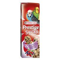 Versele Laga - Sticks Prestige pour canaris Fruits Exotiques 2 pièces
